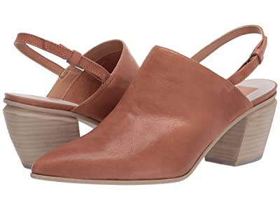Dolce Vita Laney (Mocha Leather) Women