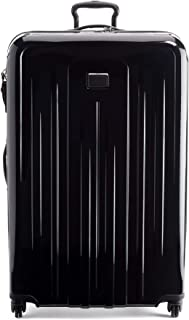 TUMI - V4 Worldwide Trip 4 Wheeled Packing Class - Hardside Luggage for Men and Women - Black