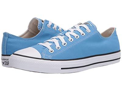 Converse Chuck Taylor All Star Seasonal Ox (Coast) Athletic Shoes