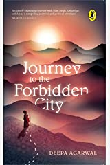 Journey to a Forbidden City Kindle Edition