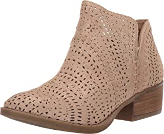 Not Rated Noka Women's Boot 8 B(M) US Gold