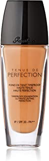 Guerlain Tenue De Perfection Timeproof Foundation SPF 20-05 Beige Fonce for Women - 1 oz