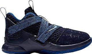 huge discount 61a9b e0a89 Nike Kids  Preschool Lebron Soldier XII Basketball Shoes