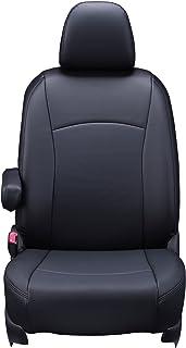 クラッツィオ シートカバー プリウス 30系 Clazzio ジュニア ブラック ET-0127
