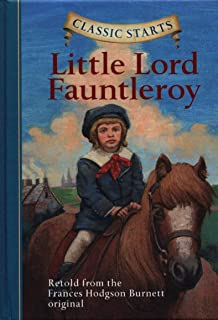 Classic Starts®: Little Lord Fauntleroy