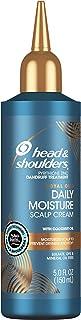 Head and Shoulders Scalp Cream Treatment, Daily Moisture, Anti Dandruff, Royal Oils..
