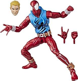 Marvel Retro 6-inch Collection Scarlet Spider Man Figure