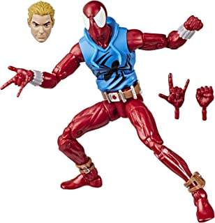 Marvel Retro 6-inch Collection Scarlet Spider Man Figure