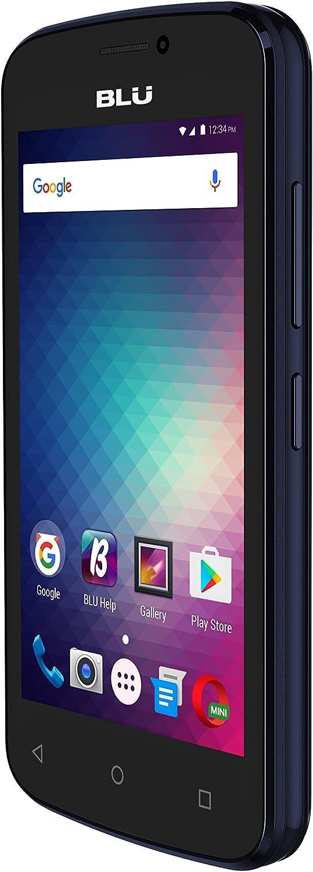 Blue BLU Advance 4.0M Unlocked Phone