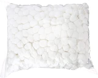 Dynarex Cotton Ball Large Non-sterile, 1000 Count