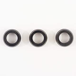 Boss Compact Pedal Replacement Grommet - 3 Pack - Guide Bush O Ring - Genuine OEM Boss Replacement Part