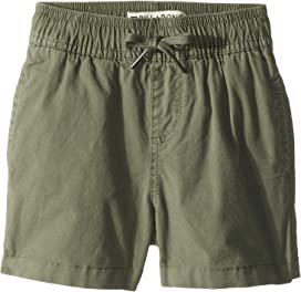 5a304c051b Billabong Kids Sundays Layback Swim Shorts (Big Kids) at Zappos.com