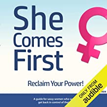 Best she comes first audiobook Reviews