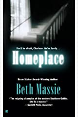 Homeplace Kindle Edition