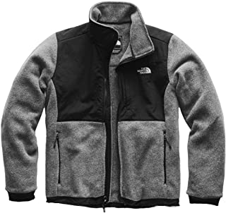 Best womens gray and black north face denali Reviews
