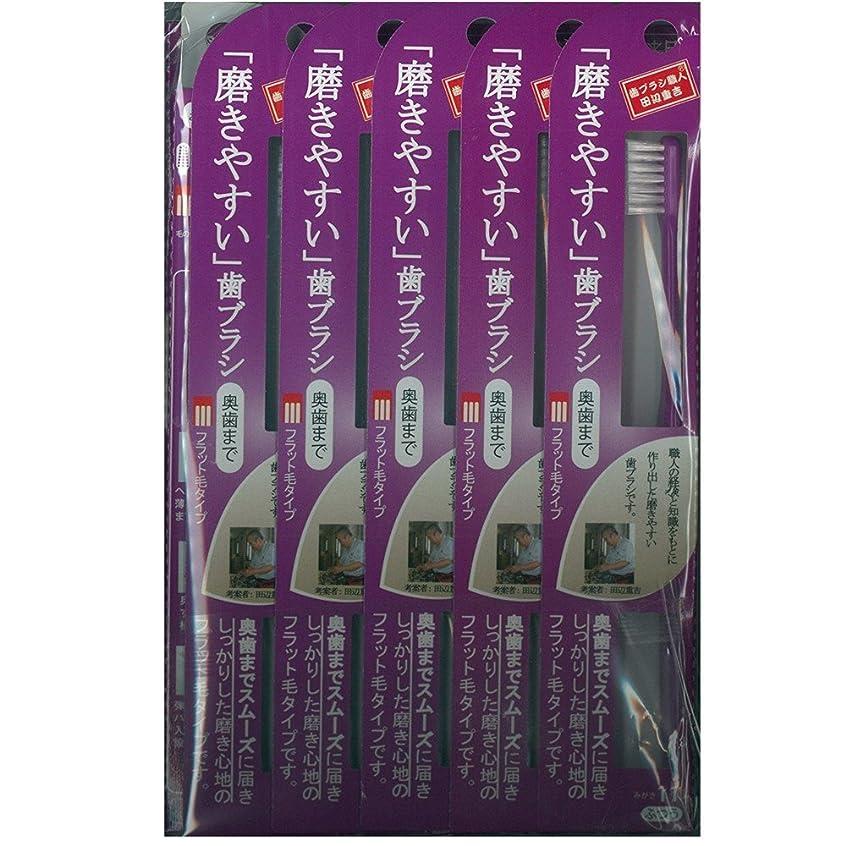 肥料測定から磨きやすい歯ブラシ(奥歯まで)フラット LT-11×12本セット( ピンク×4本、ブルー×4本、グリーン×2本、パープル×2本)