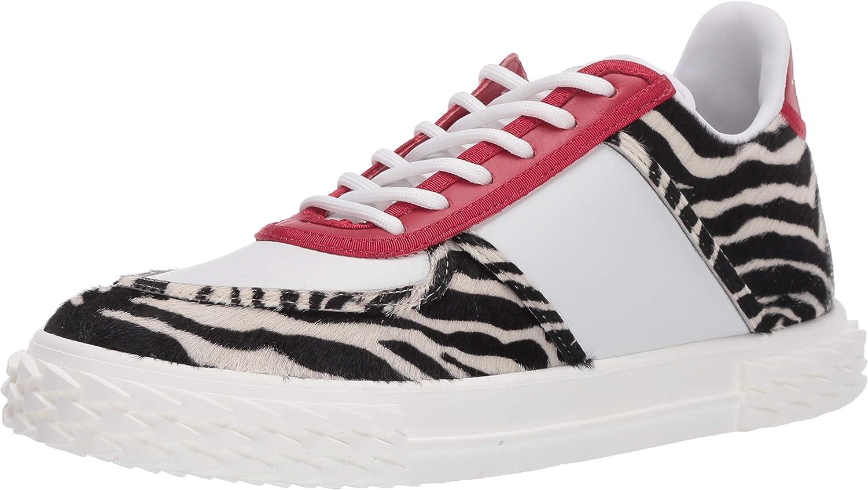 Giuseppe Zanotti Women's Rs00058 Sneaker