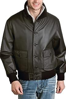 a1 leather jacket