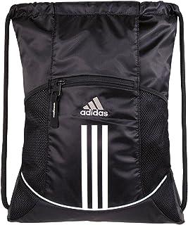 157ed7438db1 Amazon.com  adidas - Drawstring Bags   Gym Bags  Clothing