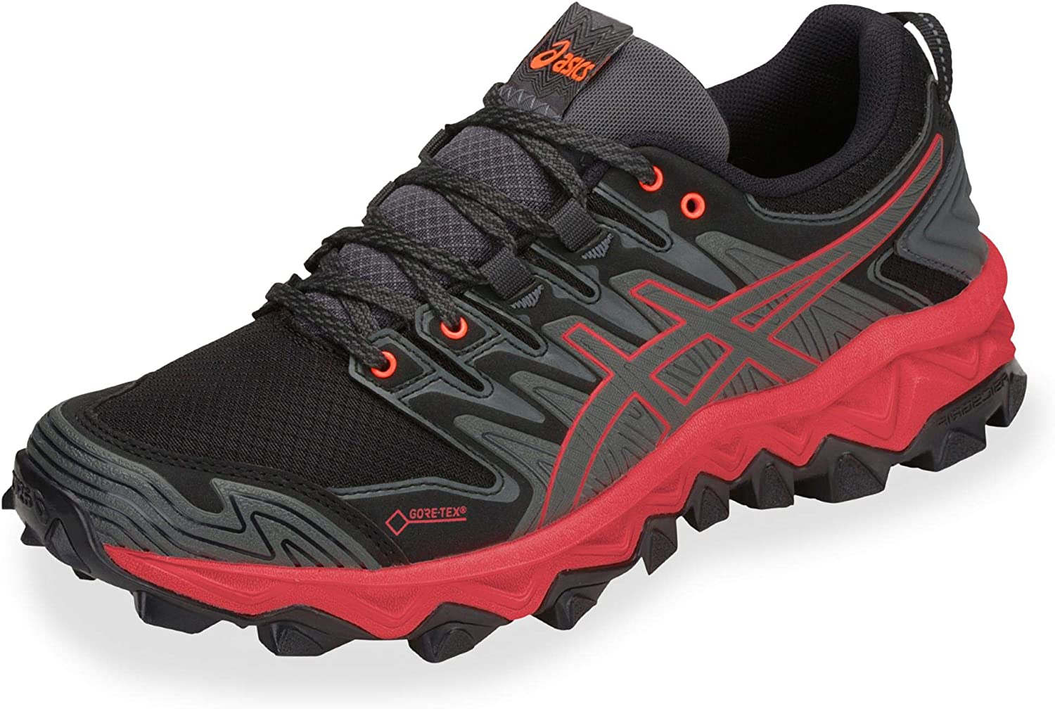 ASICS Gel-Fujitrabuco 7 G-Tx Womens Running Trainers 1012A190 Sneakers Shoes