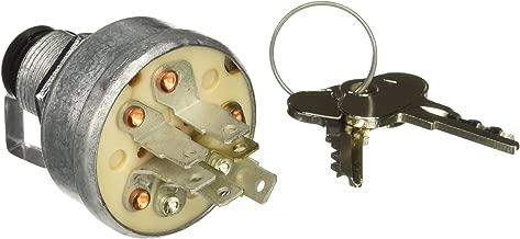 Stens 430-128 Starter Switch Replaces John Deere TCA15075 Great Dane TCA15075 John Deere AM101561 Great Dane AM101561
