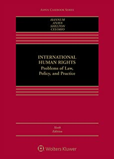 International Human Rights: Problems of Law, Policy, and Practice (Aspen Casebook Series)