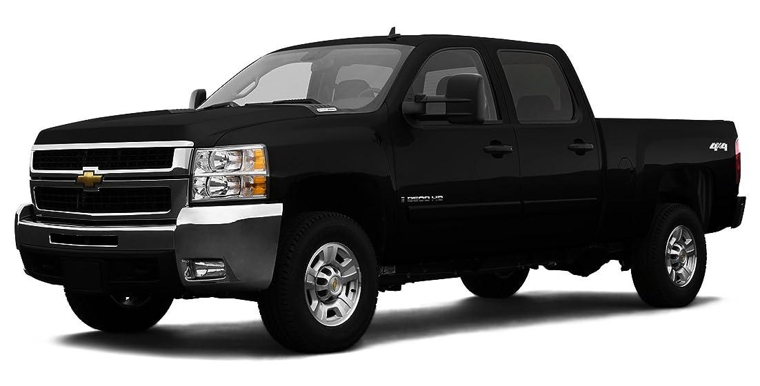 Amazon 2007 Chevrolet Silverado 2500 Hd Reviews Images And