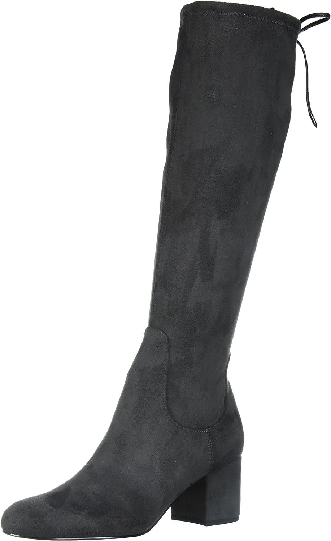Sam Edelman Womens Vinney Knee High Boot