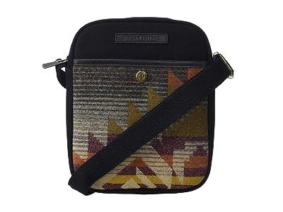 Pendleton Accessory Traditions Crossbody (Rock Creek) Cross Body Handbags
