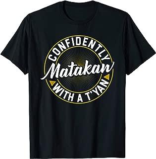 Funny Philippines Joke Witty Statement Filipino Women Pinoy T-Shirt