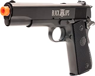 Best black ops m1911 airsoft Reviews