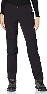 Jack Wolfskin Women's Rock Trek Hose Pants