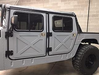 HMMWV Humvee Full X-Door kit (4 doors)