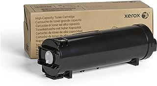 Xerox VersaLink B600 /B605 /B610 /B615 Black High Capacity Toner Cartridge (25,900 Pages) - 106R03942
