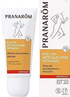 Pranarôm Aromalgic Roll-on Articulaciones Fatigadas DM - 75 ml