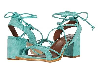 ALOHAS Sophie Heeled Sandals (Sea) Women
