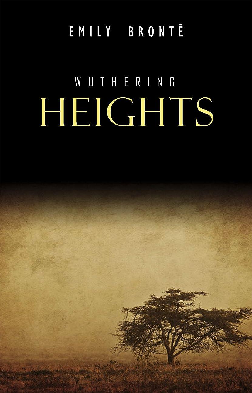グラム噂サリーWuthering Heights (English Edition)