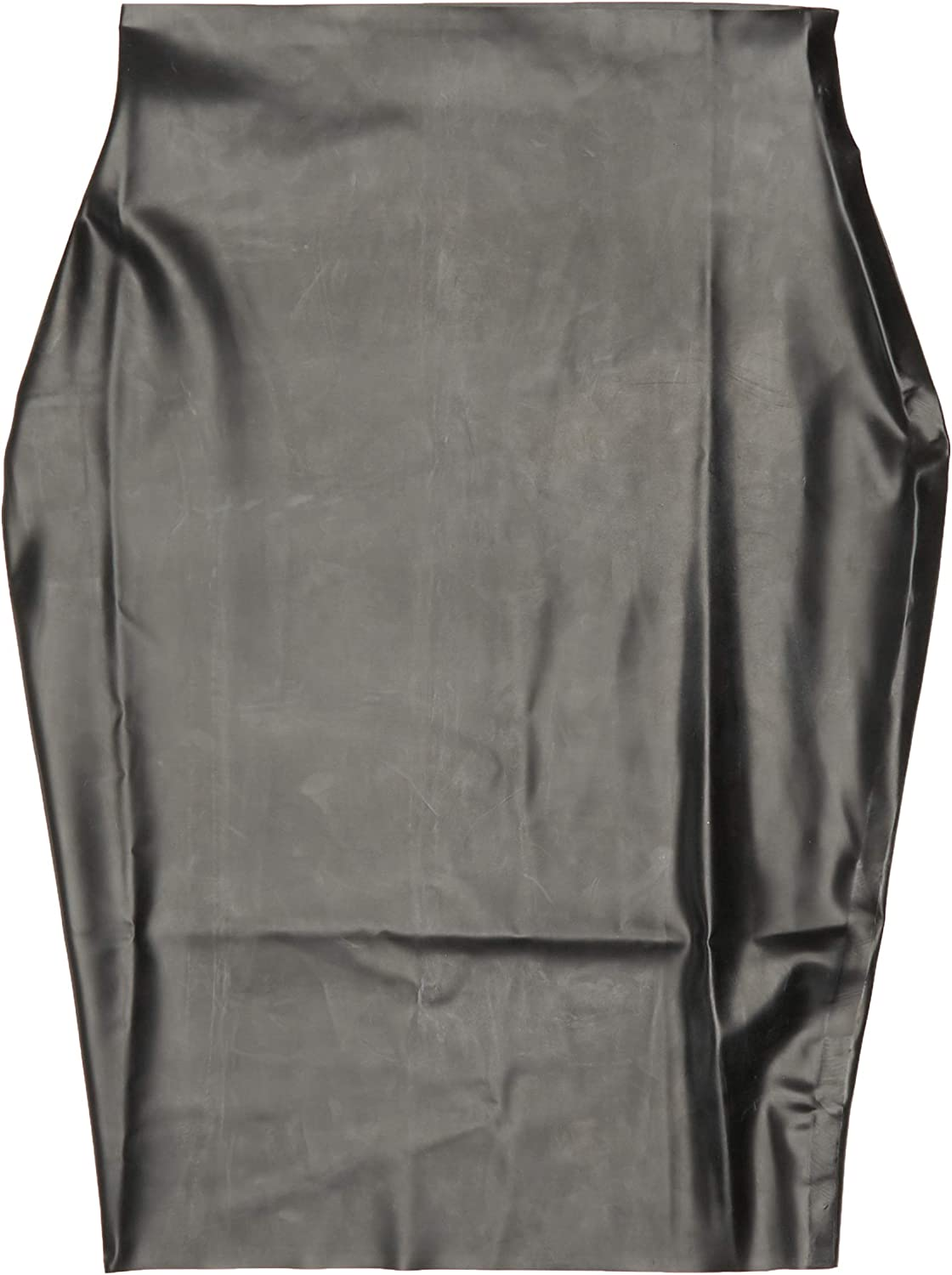 Skin Two New arrival Clothing Women's Skirt in UK 16 Discount is also underway XL Size Black Rubber