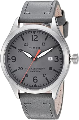 Timex Waterbury Traditional 3-Hand with Date