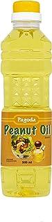 Pagoda Peanut Oil, 500 ml