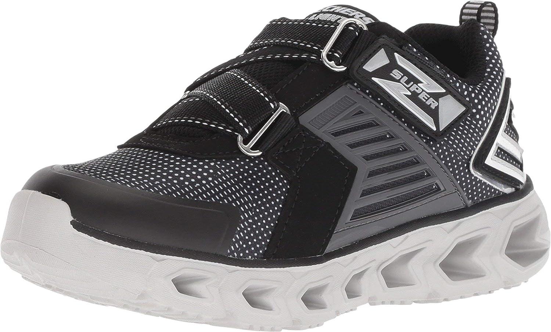 Skechers Kids Unisex-Adult Hypno-Flash 2.0-90587L Sneaker