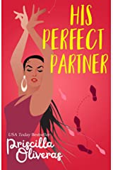 His Perfect Partner: A Feel-Good Multicultural Romance (Matched to Perfection Book 1) Kindle Edition