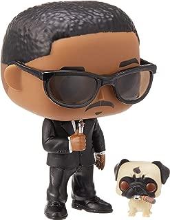 Funko Pop! & Buddy: Men in Black - Agent J & Frank
