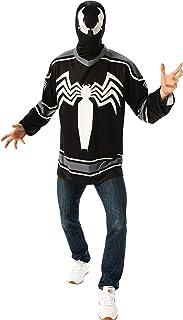 Rubie's Marvel Universe Venom Costume Jersey Top Set