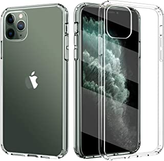 Baseus iPhone 11 Pro Case, Flexible TPU High Protection Airbag, Transparent