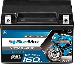 Suchergebnis Auf Für Batterie Ytx9bs
