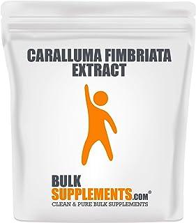 Sponsored Ad - Bulksupplements Caralluma Fimbriata Extract Powder (500 Grams)