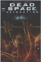 Dead Space Extraction One-Shot (Comic Book)