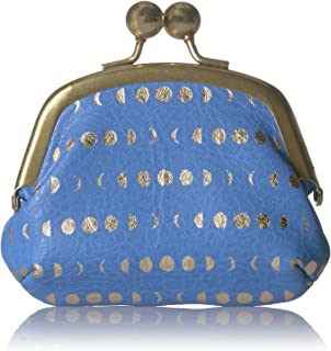 Fossil Coin Pouch Bright Patchwork