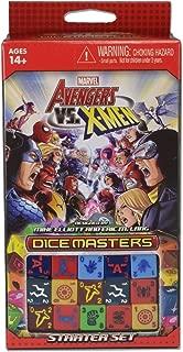 Marvel Dice Masters: Avengers VS X-Men Dice Building Game by Wiz Kids
